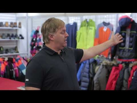Embedded thumbnail for Richard Falardeau  - Helly Hansen